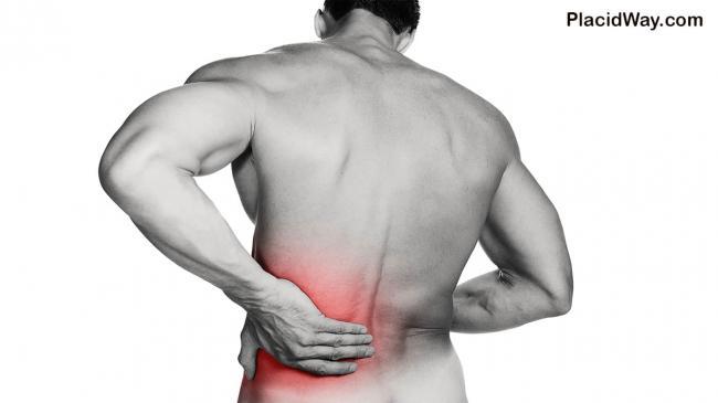 Cum sa scapi de durerile de spate sau sa le eviÈ›i