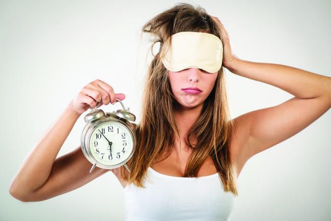 Arhitectura somnului È™i orarul de refacere a organelor