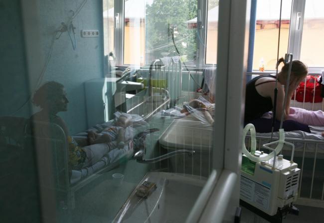 Organizatia Mondiala a Sanatatii critica Romania pentru epidemia de rujeola