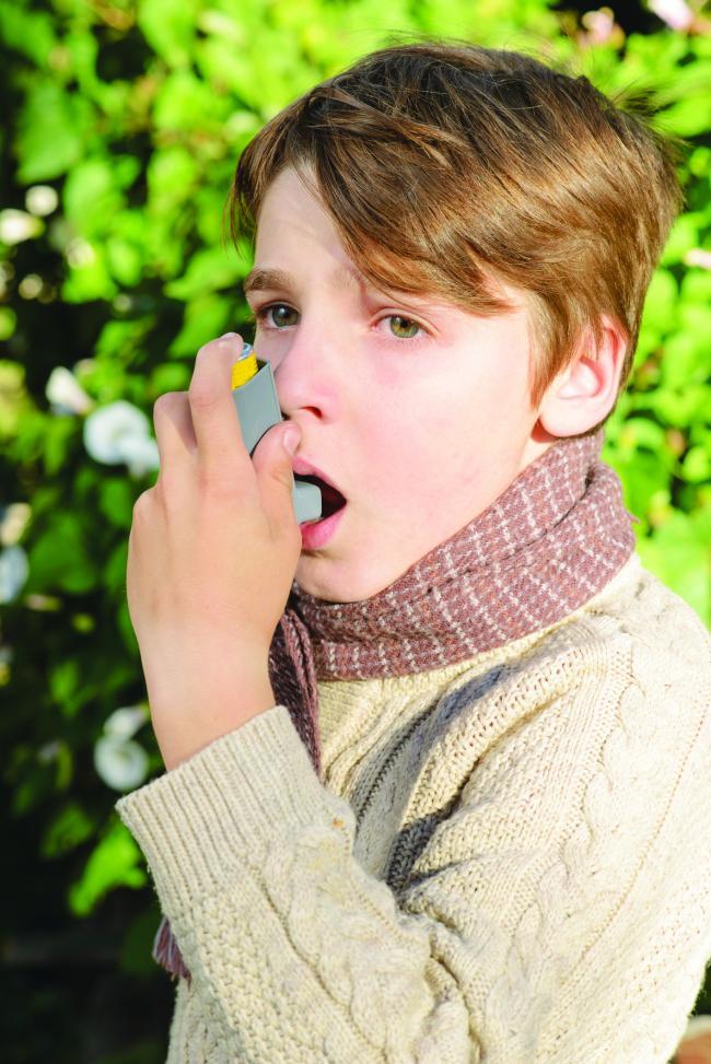 Astmul, tratat cu ajutorul dietei