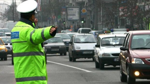 Pelerinajul de Florii restricționează traficul în București