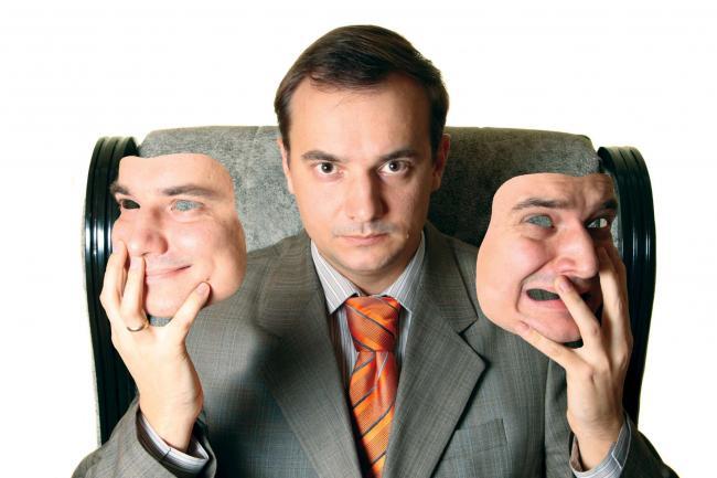 Halucinatiile vizuale si auditive impun consultarea psihiatrului