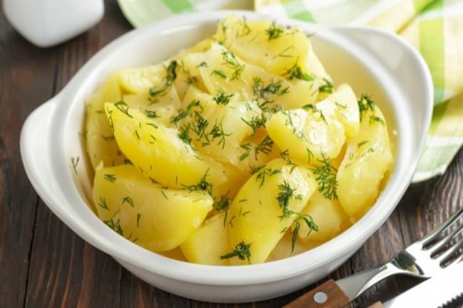 Dieta cu cartofi. Regimul prin care poÈ›i slabi un kilogram pe zi