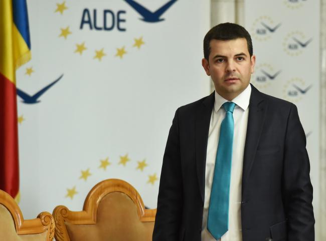 Războiul din ALDE, închis cu trei excluderi