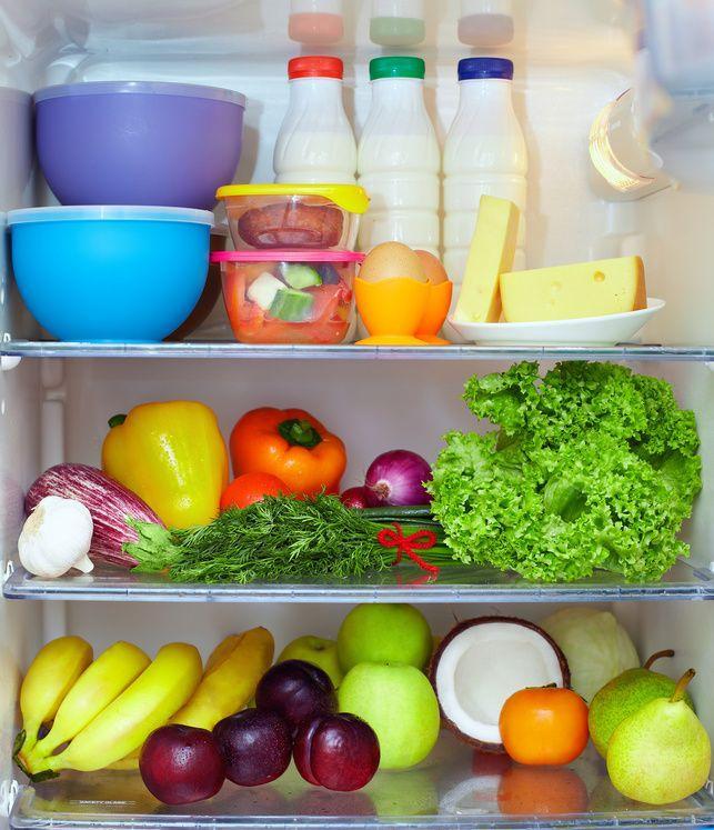 Diete sanatoase, direct din frigider! Afla care e ingredientul minune, care te ajuta sa slabeÈ™ti rapid!