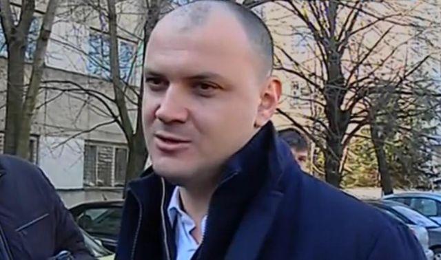 Sebastian Giță va fi audiat în Serbia în vederea extrădării