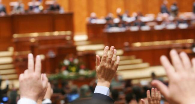 Șerban Nicolae, executat în ședința PSD. Robert Cazanciuc - noul șef al Comisiei juridice, Mihai Fifor - lider de grup parlamentar