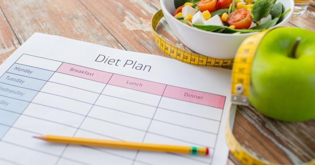 DIETA care È›ine HIPERTENSIUNEA  sub CONTROL