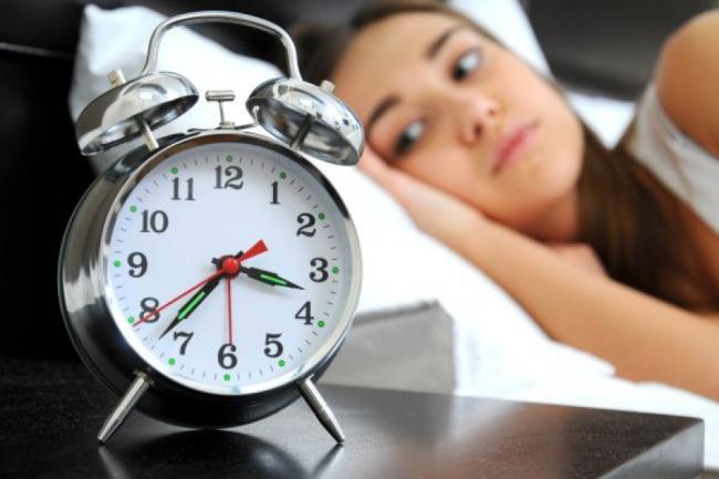 SUPERALIMENTUL care trateaza insomnia. Afla secretul unui somn bun