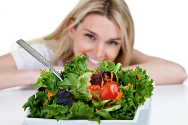Cele mai bogate È™i cele mai sarace alimente in calorii. LISTÄ'