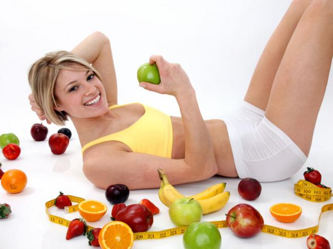 Diete sanatoase. 15 moduri de a SLÄ'BI FÄ'RÄ' DIETÄ'