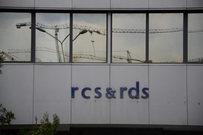 RCS & RDS, învinuită de DNA de dare de mită şi spălare de bani