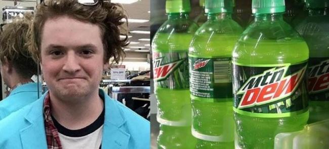Un adolescent a murit din cauza unei supradoze de cafeina cauzata de o cafea cu lapte, un energizant si Mountain Dew
