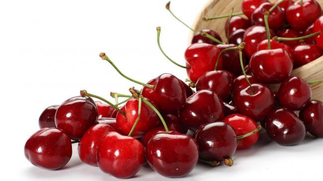 Dieta cu cireÈ™e - slabeÈ™ti 3-4 kilograme in 10 zile