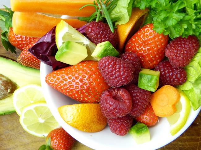 Alimentele pe care le poÈ›i manca la orice ora È™i in orice cantitate - LISTÄ'