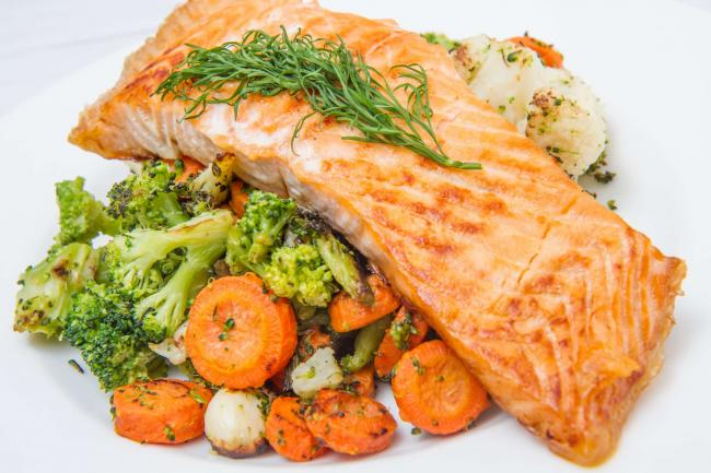 AlimentaÈ›ia È™i bolile cardiovasculare: cum sa-È›i protejezi inima printr-o alimentaÈ›ie echilibrata