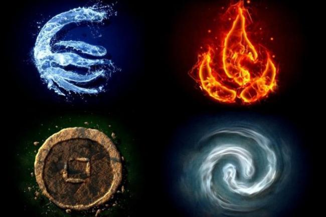 EÈ™ti Foc, Apa, Aer sau Pamant? Afla ce sa mananci ca sa fii sanatos