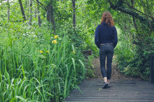 Sfaturile psihologului: Raspunsul la depresie este simplu,