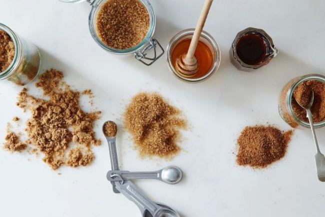 Cei mai buni inlocuitori naturali pentru zaharul rafinat. Au 0 calorii È™i sunt benefici pentru sanatate