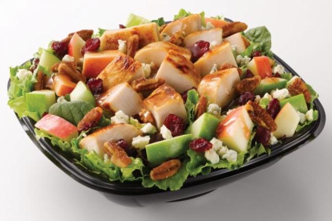 DIETA FAST-FOOD a Doctorului OZ. Afla planul de dieta È™i meniul