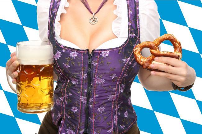 Un pahar de bere pe zi face minuni in cazul femeilor