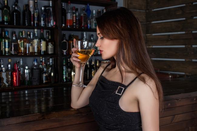 Alcoolul, periculos pentru sani