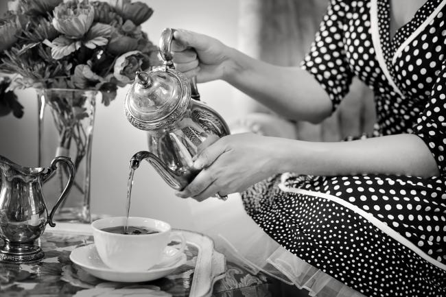 Ceaiul potrivit grupei tale de sange