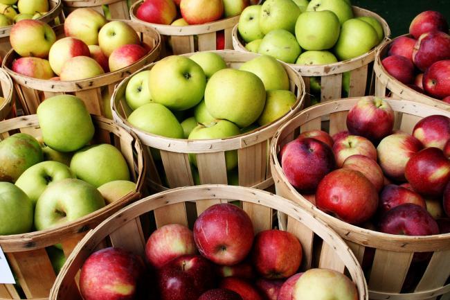Cinci lucruri mai putin cunoscute despre mere