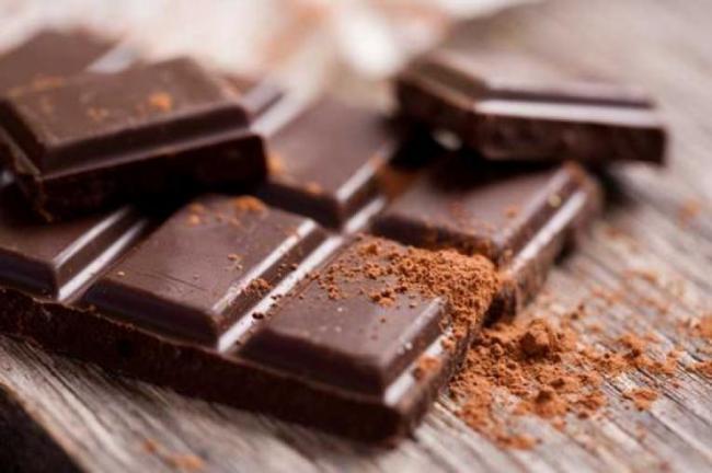 Top 6 beneficii ale consumului de ciocolata
