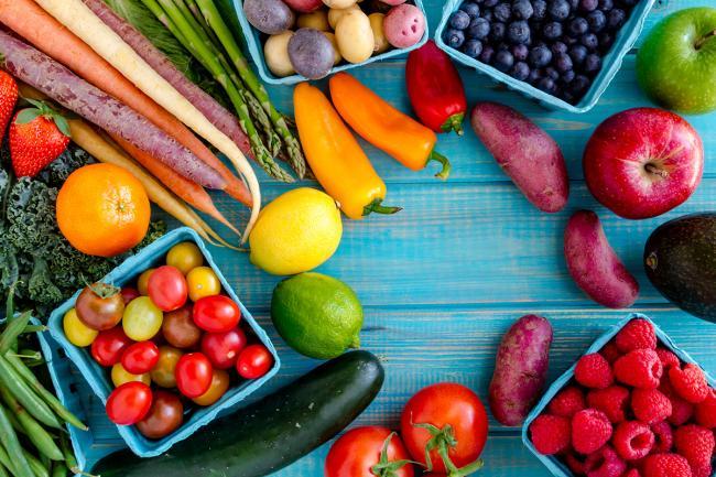 Topul legumelor care ne hidrateaza mai mult decat apa