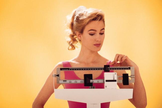 6 lucruri pe care trebuie sa le faci pentru a pierde din greutate dupa 40 de ani