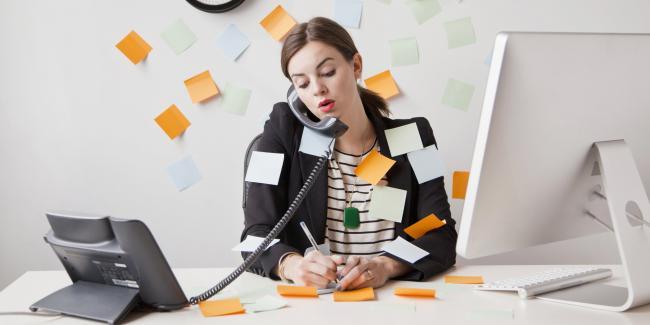 Cat de sanatos este sa faci multitasking