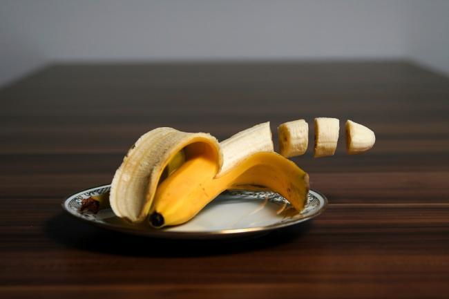 Bananele, recomandate elevilor È™i studenÈ›ilor in timpul examenelor