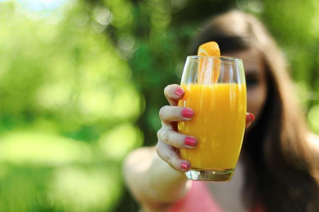 Sucurile naturale care scad colesterolul rau