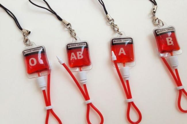 Grupele de sange: Ce nu È™tii despre tine in funcÈ›ie de ce grupa sangvina ai