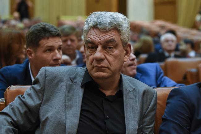 Mihai Tudose a acceptat nominalizarea PSD pentru funcția de premier