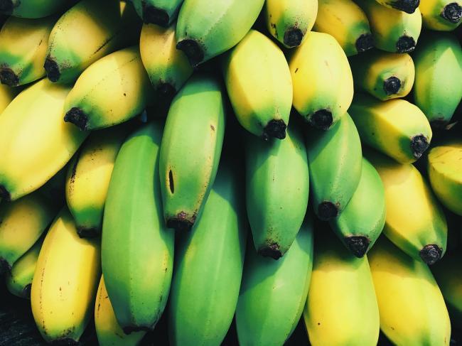 Dieta cu banane verzi. ReÈ›eta perfecta pentru a slabi