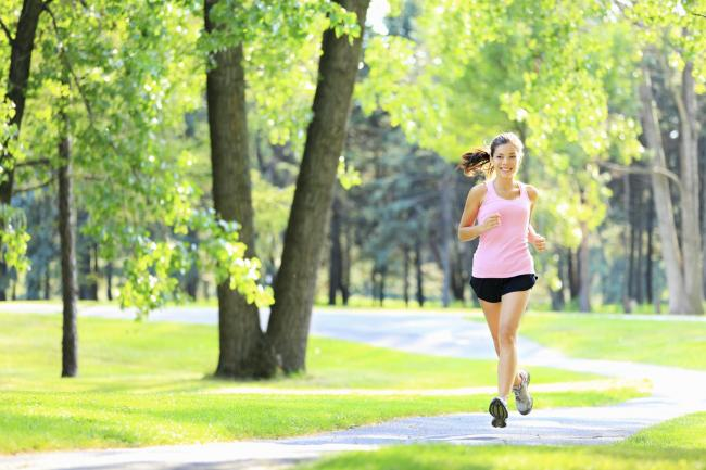 Cele mai simple exerciÈ›ii care te ajuta sa slabeÈ™ti. Pentru cei carora nu le place sa alerge
