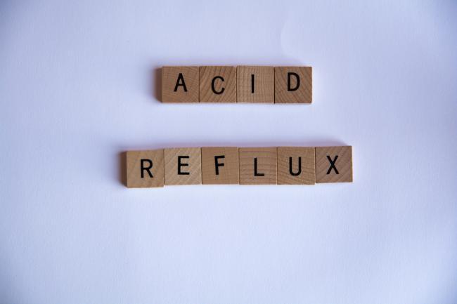 Au legatura medicamentele pentru refluxul gastroesofagian cu moartea prematura?