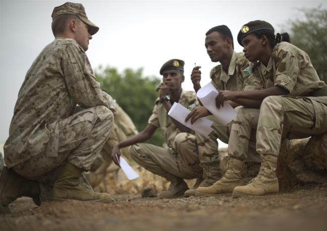 Despre dieta militara si eficienta ei
