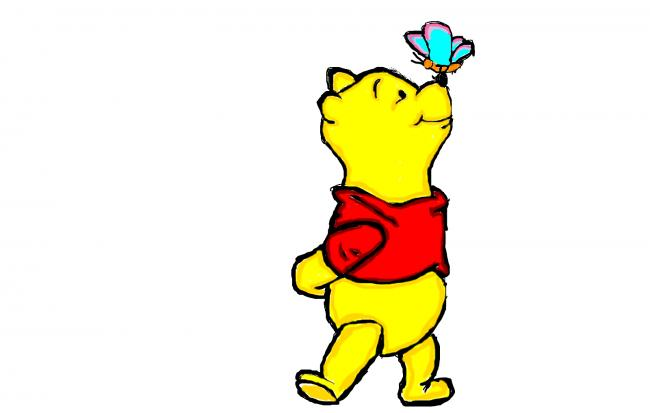 De ce a interzis China animaţia Winnie the Pooh