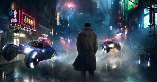 VIDEO - Un nou trailer spectaculos pentru 'Blade Runner 2049'