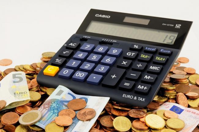 Anxietate cauzata de finante. Cum te poti