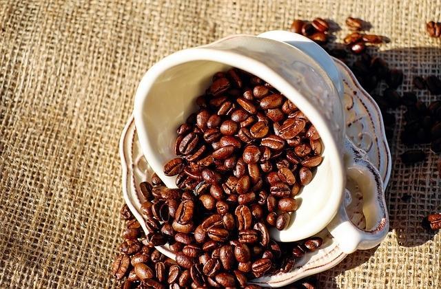 De ce trebuie sa bem cafea!