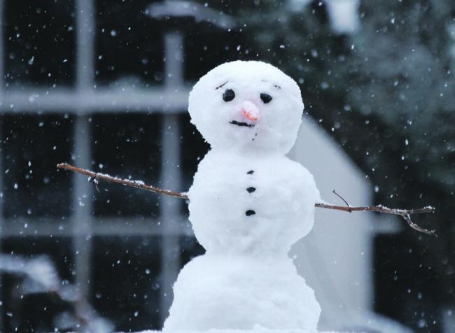 Suferi de depresia de iarna? Iata cum poÈ›i scapa de ea