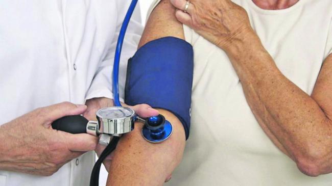 Cinci metode de a È›ine sub control tensiunea arteriala mare