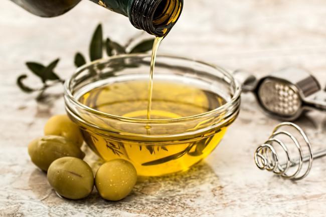 Ce tratezi cu ulei de masline
