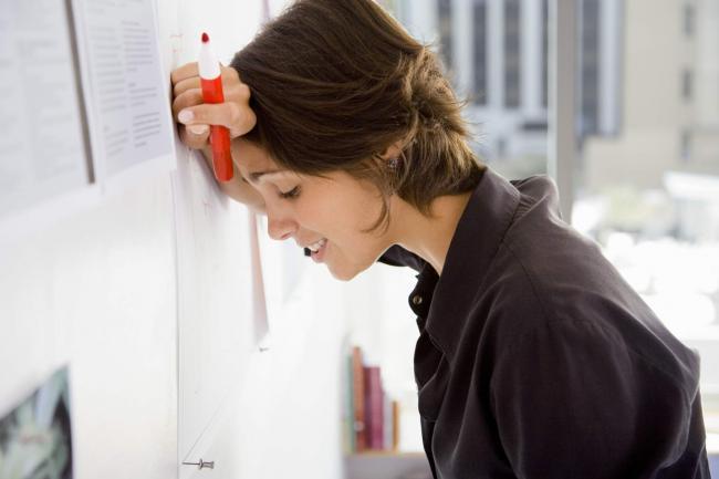 Andreea Sava: Ce fac eu ca sa ma relaxez È™i sa evit sa-mi fac inutil nervi