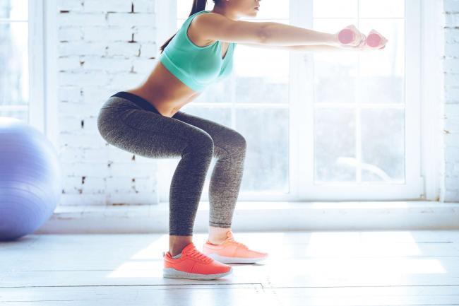 Cele 7 reguli de baza pentru un corp frumos È™i sanatos