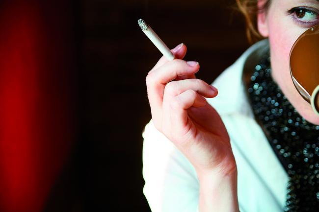 Tutunul biciuieste sistemul nervos, nu ii aduce linistea
